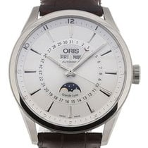 Oris Artix Complication 01 915 7643 4031-07 5 21 80FC new