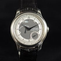 F.P.Journe Octa 2005 pre-owned