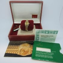 Rolex Oyster Perpetual 26 6719 1990 pre-owned