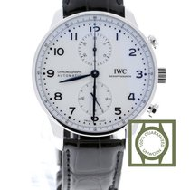 "IWC Portugieser Chronograph Edition ""150 Years"" Limited..."