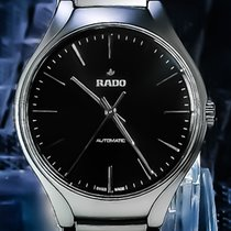 Rado 40mm Automatic pre-owned True Grey