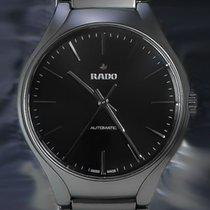 Rado Céramique 40mm Remontage automatique 01.763.0071.3.015 occasion