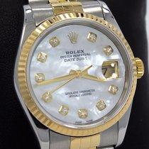 Rolex Datejust 16223 occasion