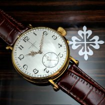 Patek Philippe Chronograph Good Manual winding