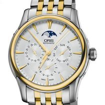 Oris Artelier Complication 01 781 7703 4351-07 8 21 78 nov