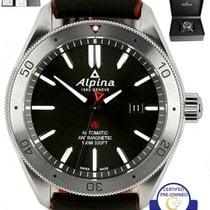 Alpina Steel 44mm Automatic AL525X5AQ6 pre-owned