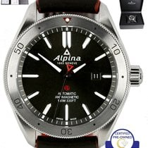 Alpina Steel 44mm Automatic AL525X5AQ6 pre-owned United States of America, New York, Massapequa Park