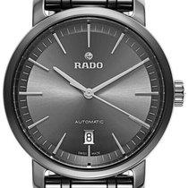 Rado DiaMaster Ceramic 41mm Grey United States of America, New York, Monsey