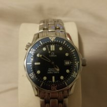 Omega 2561.80.00 Seamaster Diver 300 M 36mm gebraucht