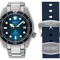 Seiko Steel 44mm Automatic SPB083J1 new Canada, Calgary
