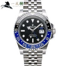 Rolex 126710BLNR Steel 40mm pre-owned