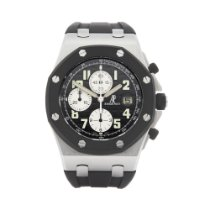 Audemars Piguet Royal Oak Offshore Chronograph 25940SK.OO.D002CA.01.A 2011 pre-owned