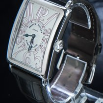 Franck Muller Long Island 6850 SC pre-owned