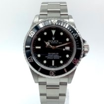 Rolex Sea-Dweller 4000 16600 2005 pre-owned