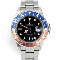 Rolex GMT-Master II 16710 2003 pre-owned