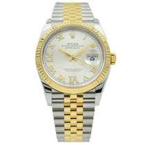 Rolex Datejust 126233 pre-owned