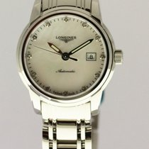 Longines St. Imier - NEW - with box and papers Listprice...