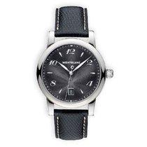 万宝龙 Montblanc Men's 108763 Star Date Watch