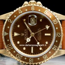 Rolex GMT-Master  Watch  16758