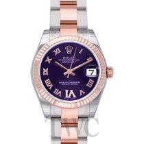 Rolex Lady-Datejust 178271 2019 nouveau