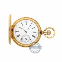 Πατέκ Φιλίπ (Patek Philippe) Pocket Watch 69045
