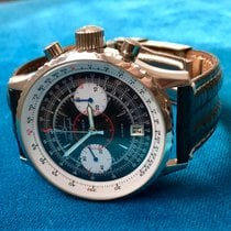 Poljot Blue Angels 2479 Navitimer