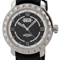 Dewitt New Academia Grande Date Automatic Mens Watch Limited...