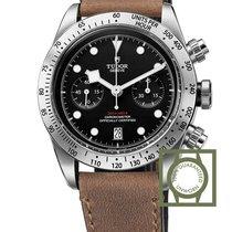 Tudor 79350 Stahl Black Bay Chrono 41mm