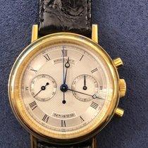 Breguet cronografo