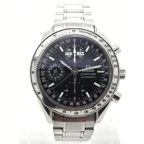 歐米茄 3523.80.00 鋼 Speedmaster Day Date 39mm