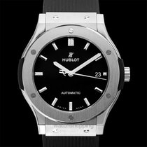 Hublot Classic Fusion 45, 42, 38, 33 mm new Automatic Watch with original box and original papers 511.NX.1171.RX
