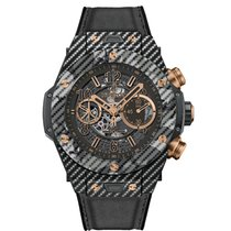 Hublot Big Bang Unico 411.YT.1198.NR.ITI16 2019 new
