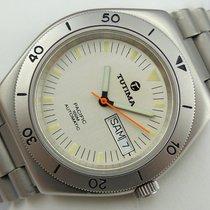 Tutima Pacific 100 m Automatic - 670 - ca. 1995