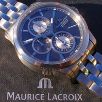 Maurice Lacroix Pontos Chronographe PT6178 2013 gebraucht