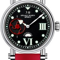 Speake-Marin PIC20002-52 Spirit Collection Wing Commander