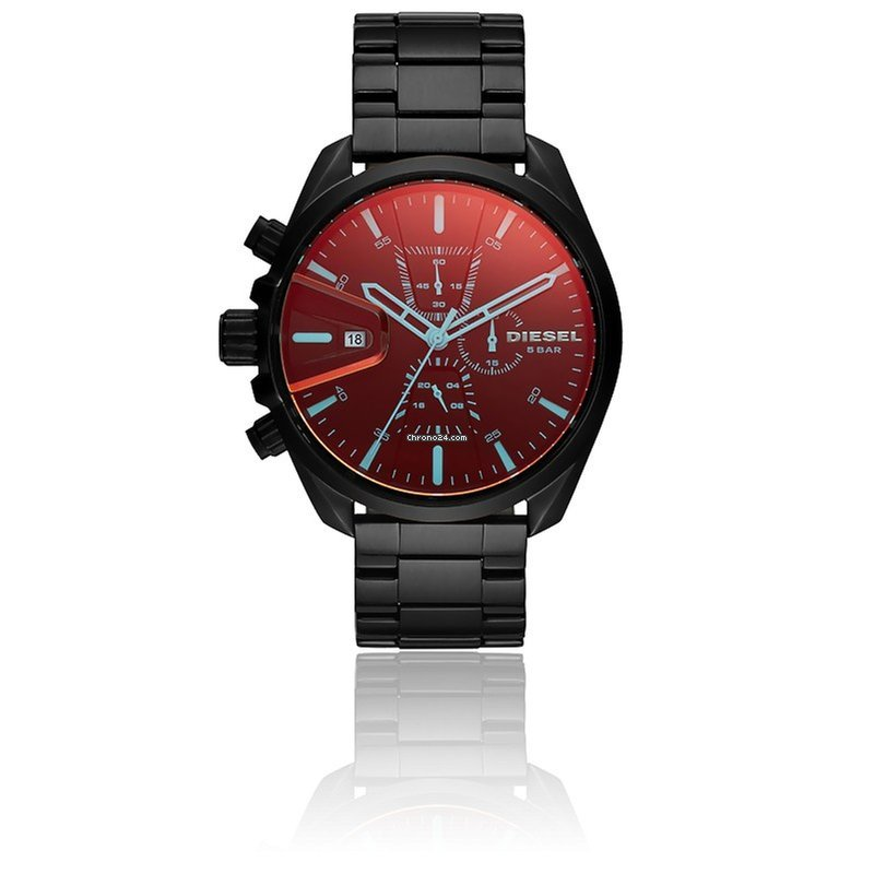 9e19f994905e Diesel watches - all prices for Diesel watches on Chrono24
