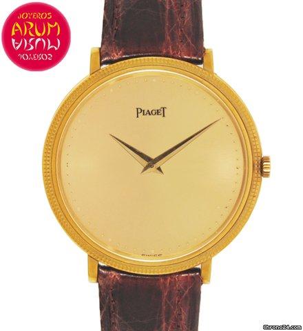 33877f483e3d Relojes Piaget Oro amarillo - Precios de todos los relojes Piaget Oro  amarillo en Chrono24