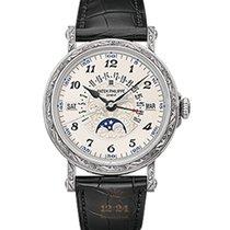 Patek Philippe Grand Complications Perpetual Calendar 5160/500...