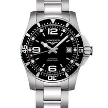 Longines HydroConquest L3.642.4.56.6 2019 new