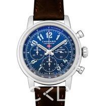 萧邦 CHOPARD Mille Miglia Automatic Chronograph Mens Watch - 1685