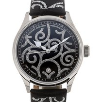 Alexander Shorokhoff Avantgarde Arabian Pearls