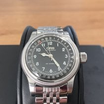 Oris 40mm Automatic 2009 pre-owned Big Crown Pointer Date