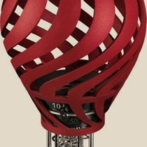 L'Epée Ocel 310mm Ruční natahování 74.6002/504 Red nové