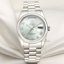 Rolex Day-Date 36 118206 2001 occasion