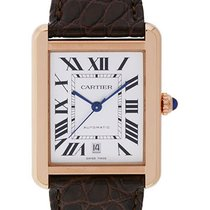 Cartier W5200026 Rose gold Tank Solo 31mm new United States of America, New York, New York