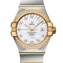 Omega Constellation Ladies 123.25.31.20.55.002 yeni