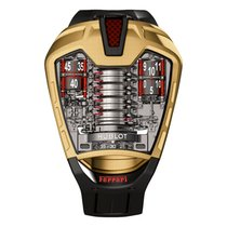 Hublot MP-05 LaFerrari new 46mm Yellow gold