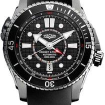 5a4ac9012a8f Vulcain 211931.201RF Acero Cricket 44mm. Vulcain Cricket X-TREME Automatic  ...