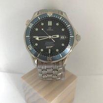 Omega Seamaster Diver 300 M 25378000 подержанные