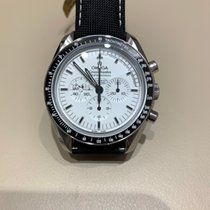 Omega 311.32.42.30.04.003 Ατσάλι 2015 Speedmaster Professional Moonwatch 42mm μεταχειρισμένο